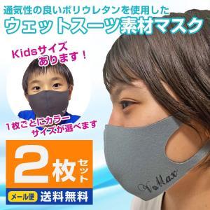 【通気性がよくなりました】マスク型フェイスガードBタイプ 2枚セット マスク 洗える 日本製 耳が痛...