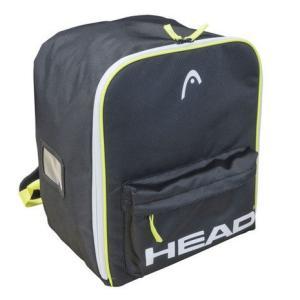 ●持ち運びに便利なリュックタイプのブーツバック。整理しやすいモデル。【ヘッド】【HEAD】【SKSB...