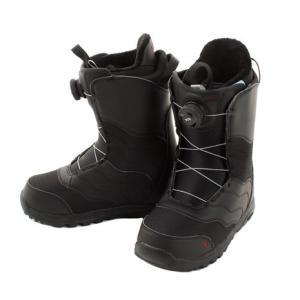 バートン(BURTON) MINT BOA スノーボードブーツ BLACK 13177104001 ...