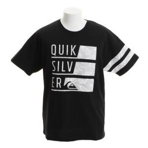 クイックシルバー(Quiksilver) Tシャツ 02 19SPQST191601YBLK (Men's)|victoriasurfandsnow