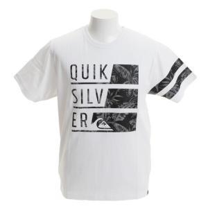 クイックシルバー(Quiksilver) Tシャツ 02 19SPQST191601YWHT (Men's)|victoriasurfandsnow
