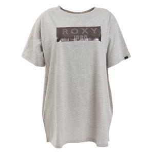 ロキシー(ROXY) FOIL PRINT 半袖Tシャツ 19SPRST191604YGRY (Lady's)|victoriasurfandsnow