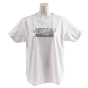 ロキシー(ROXY) FOIL PRINT 半袖Tシャツ 19SPRST191604YWHT (Lady's)|victoriasurfandsnow