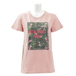 ロキシー(ROXY) NEW SWELL ROXY Tシャツ 19SPRST191607YPNK (Lady's)|victoriasurfandsnow