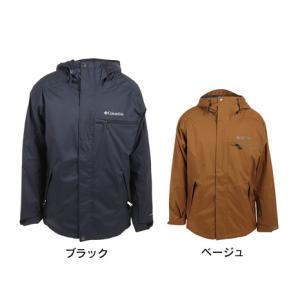 コロンビア(Columbia) スノーボード ウェア メンズ VALLEY POINT ジャケット WE0976 010 ボードウェア (メンズ) VictoriaSurf&Snow PayPayモール店