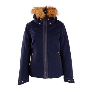 フェニックス(PHENIX) スキーウェア レディース NEKOMA ジャケット PS982OT66 DN (レディース)|VictoriaSurf&Snow PayPayモール店