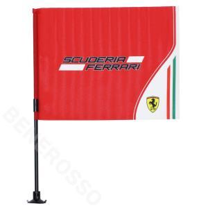 フェラーリ ミニ フラッグ FE-ES-1710 victorylap