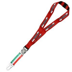 フェラーリ SF ランヤード レッド 130101023-600 victorylap