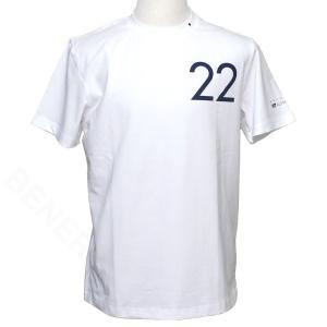 スクーデリア アルファタウリ ホンダ チーム 角田裕毅 ドライバー Tシャツ 2021 ホワイト SAT21036|victorylap