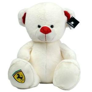 フェラーリ 2in1 ベアー&ネッククッション SFT-21437 victorylap