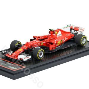 BBR MODELS 1/43スケール フェラーリ SF70-H オーストラリアGP 2017 K.ライコネン 150台限定 BBRC199B victorylap