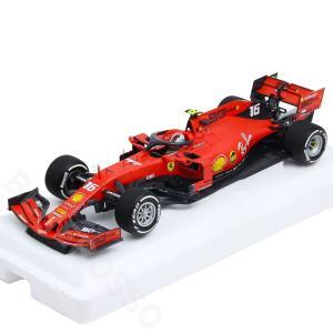 BBR MODELS 1/18スケール フェラーリ SF90 C.ルクレール 2019年 オーストラリアGP PBBR191816 victorylap