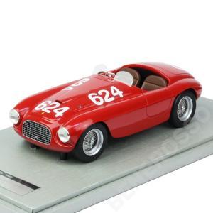 テクノモデル 1/18スケール フェラーリ 166MM ミッ...