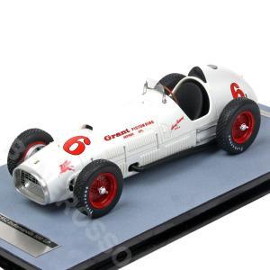 テクノモデル 1/18スケール フェラーリ 375F1 Indy Indianapolis 500GP 1952 フェラーリ ミュージアム TM18-193C|victorylap