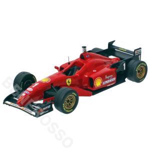 (アウトレット)ixo フェラーリ F310 シューマッハ 1996 スペイン SF10/96  (返品・交換対象外)|victorylap