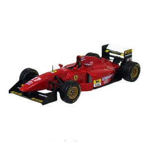 ixo 1/43スケール フェラーリ 412T1B #27 ...