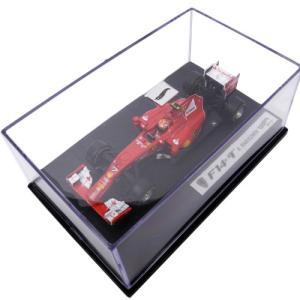 (アウトレット) マテル 1/43スケール フェラーリ F14 T 2014 #7 K.ライコネン MTBLY70  (返品・交換対象外) victorylap