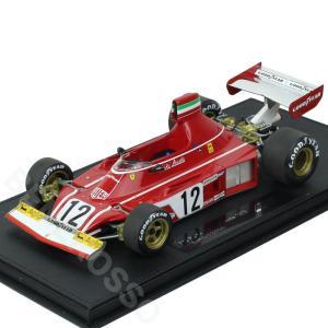 TOPMARQUES 1/18スケール フェラーリ 312 B3 #12 N.ラウダ 1975 GRP025F-C|victorylap