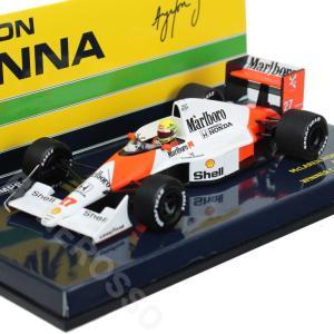 MINICHAMPS 1/43スケール マクラーレン ホンダ MP4/5B A.セナ 1990 カナダGP 1990 Winner 547904227|victorylap