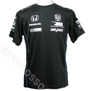 佐藤琢磨 TS レプリカ Tシャツ 2019 TS-1902 victorylap