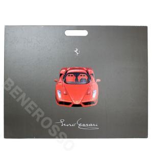 フェラーリ オリジナル リトグラフ 2002 Ferrari ENZO 6枚セット 特別顧客記念品  (返品・交換対象外) victorylap