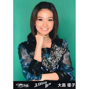 【中古】【生写真】 大島優子 AKB48 1994年の雷鳴 パチンコ1|video-land-mickey