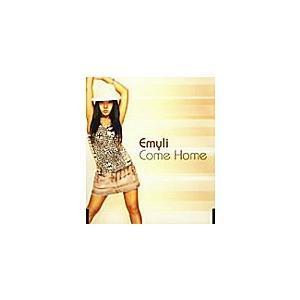 【新品】COME HOME c40/EMILI/30TH-003【新品CDS】 video-land-mickey