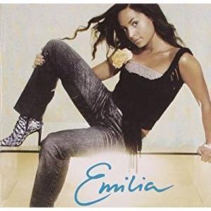 【新品】Emilia c296/Emilia Mitiku/549435-2【新品CD】 video-land-mickey