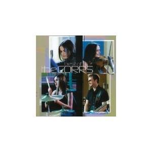 【新品】BEST OF c636/CORRS/756793074-2【新品CD】 video-land-mickey