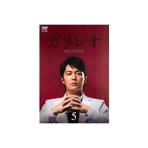 【中古】ガリレオ2 Vol.5 b2481/ASBX-558...