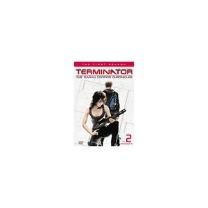 【中古】ターミネーター サラ・コナー クロニクルズ 1stシーズン Vol.2 b3702/SDR-...