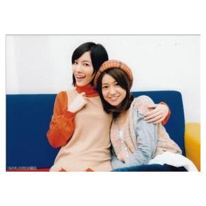 【中古】【生写真】 So long! AKB48 大島優子 松井珠理奈 HMV LAWSON 特典|video-land-mickey
