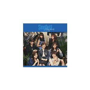 【中古】Sing Out!(TYPE-D)(Blu-ray Disc付)/乃木坂46/SRCL-11...