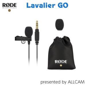 宅急便で発送!ロード RODE ピンマイク ラベリアマイク Lavalier GO LAVGO ユーチューバー 動画撮影 ブラック ワイヤレスマイク|videoallcam