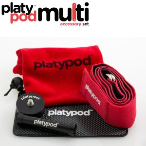 Platypod(プラティポッド) マルチアクセサリーキット 1015|videoallcam