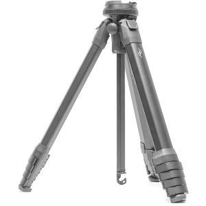 ポイント3倍!ピークデザイン 三脚 トラベルトライポッドアルミニウム  ユーチューバー 撮影 TT-CB-5-150-AL-1 Peak Design|videoallcam