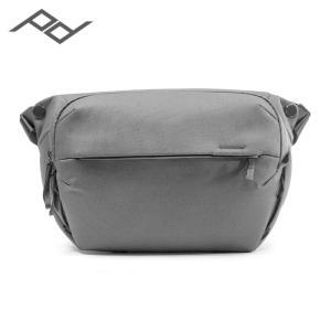 ピークデザイン カメラバッグ スリング 10L  ショルダー カメラケース PEAK DESIGN ...