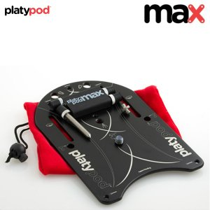 Platypod/プラティポッド マックス プレート 撮影用アクセサリー 1009 MAX 雲台 大型一眼レフ ビデオカメラ|videoallcam