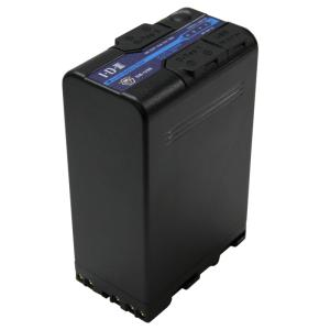 IDX/アイディエクス SB-U98 SONY BP-U 14.4Vタイプリチウムイオンバッテリー  国内正規品 videoallcam