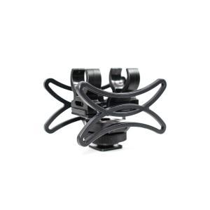 AZDEN アツデン SMH-X ショックマウントホルダー マイクホルダー|videoallcam