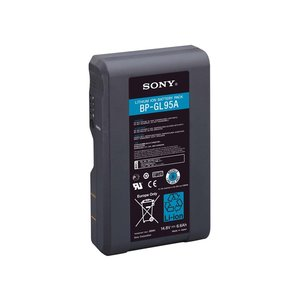 BP-GL95A SONY/ソニー インフォリチウムイオンバッテリー 業務用ビデオカメラ用バッテリー videoallcam
