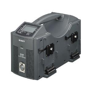 SONY/ソニー BC-L160 4連同時充電 バッテリーチャージャー videoallcam