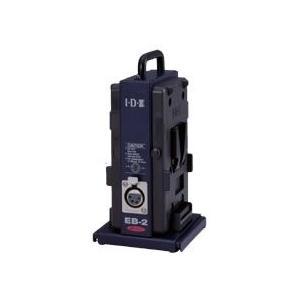 IDX/アイディーエクス EB-2 電源ターミナル videoallcam