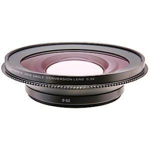 MX-3062PRO Raynox レイノックス 0.3倍セミ・フィッシュアイ(超広角)レンズ|videoallcam