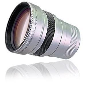 Raynox レイノックス 2.2倍テレコンバージョンレンズ テレコンレンズ HD-2205PRO|videoallcam