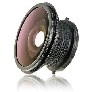 HDP-2800ES Raynox/レイノックス 0.28倍フィッシュアイコンバージョンレンズ 魚眼|videoallcam