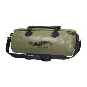 オルトリーブ トラベル 防水 バッグ アウトドア キャンプ フェス ラックパック 31L オリーブ M  ORTLIEB K62H6 RACK-PACK|videoallcam