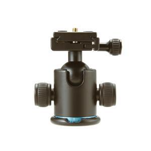 サンテック ボールヘッドII ビデオライト用ヘッド 型番:6306 videoallcam