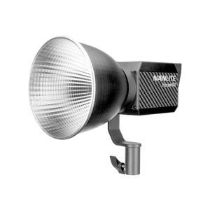サンテック LEDライト スタジオ照明 NANLITE Forza 60 デイライトタイプ N101 LEDスポットライト 配信 ユーチューバー videoallcam