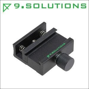 9.SOLUTIONS ナインドットソリューションズ  コールドシュークランプ 9.VB5112|videoallcam
